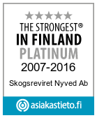 Strongest in Finland 2016